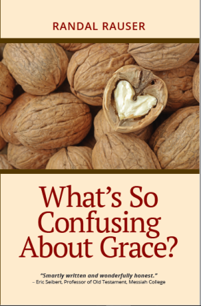 What's So Confusing About Grace